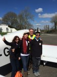Séjour adultes 2015 à Lorient avec baptême de l'air