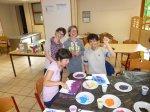 Séjour pour adultes à Seyssel (74) août 2016